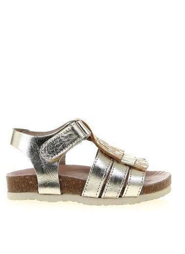 Mammaramma Mammaramma Altın Sandalet Altın